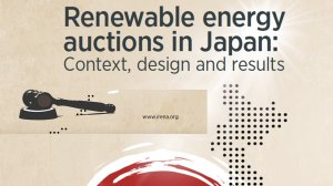 Renewable energy auctions in Japan: Context, design and results