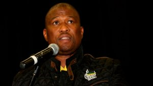 Covid-19: Mabuyane calls on govt leaders to vaccinate in public to demonstrate safety of vaccine