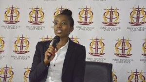 Mkhwebane on sabbatical leave, Gcaleka heads PP office