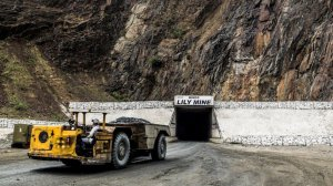 Lily Mine Matter Moves One Step Closer to Solution