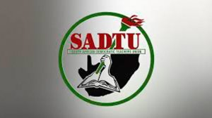 SADTU Statement On The Outcomes of the interim report of Section 59 inquiry investigating racism allegations against medical aid schemes