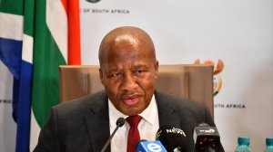 Committee chair saddened by passing of Minister Mthembu