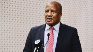 Jackson Mthembu to be honoured with official funeral