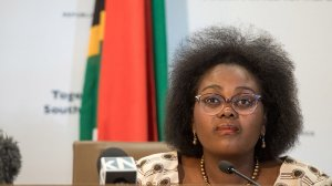 SA: Mmamoloko Kubayi-Ngubane: Address by Minister Tourism, on the virtual Tourism Equity Fund launch (26/01/2021)