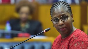 Minister Dlodlo Will Continue To Closely Observe The Proceedings of The State Capture Commission