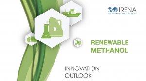 Innovation Outlook: Renewable Methanol