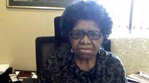 Joyce Notemba Piliso-Seroke