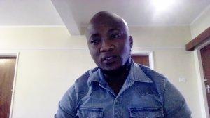 Bongani Nyoka