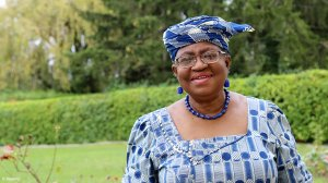 Nigeria's Okonjo-Iweala makes history as head of WTO