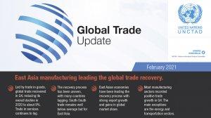 Global Trade Update: February 2021