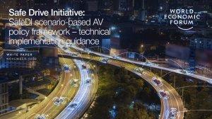 Safe Drive Initiative: SafeDI scenario-based AV policy framework – technical implementation guidance