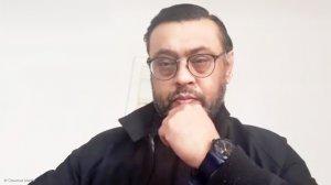 Political Analyst Ebrahim Fakir