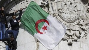 Algeria dissolves lower house of parliament, calls early elections