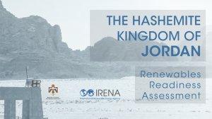 Renewables Readiness Assessment: The Hashemite Kingdom of Jordan