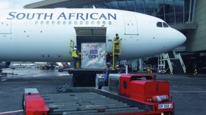 SAA's 'R5m journey' to fetch latest vaccine doses a 'vanity flight', says pilots' association