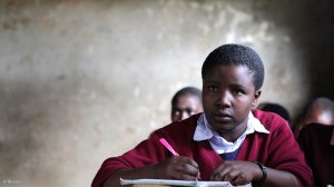 Education Series Volume VII: Children's education and well-being in South Africa, 2018