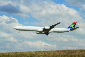DA seeks transparency over SAA's vanity vaccine flight to Brussels