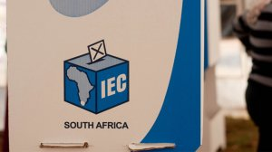 IEC pleased by-elections can go ahead under level 1 of lockdown