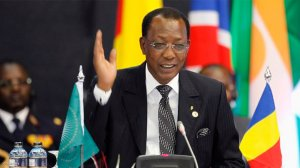 Chad opposition candidate withdraws from presidential election