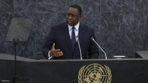 Senegal receives its first AstraZeneca vaccines under COVAX