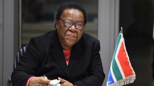 DIRCO: Naledi Pandor: Address by Minister of International Relations and Cooperation, on the occasion of the Parliamentary Debate on the Cuban doctors in South Africa (04/03/2021)