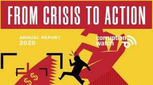 From crisis to action