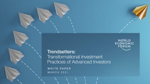 Trendsetters: Transformational Investment Practices of Advanced Investors