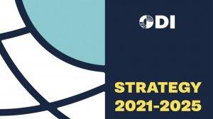 ODI Strategy 2021-2025