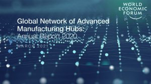 Global Network of Advanced Manufacturing Hubs: Annual Report 2020
