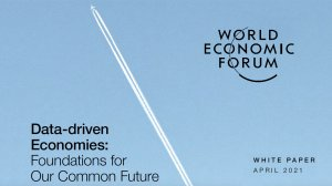 Data-driven Economies: Foundations for Our Common Future