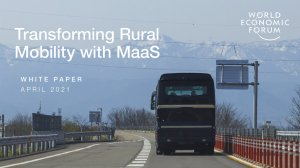 Transforming Rural Mobility with MaaS