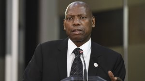 Minister Zweli Mkhize confirms total of 1 554 975 Covid-19 cases in SA
