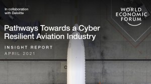 Pathways Towards a Cyber Resilient Aviation Industry