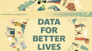 World Development Report 2021: Data for Better Lives