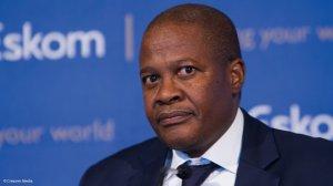 Zondo commission – Commission's narrow focus unfortunate, says Molefe