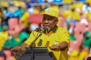 SA: Cyril Ramaphosa, Address by ANC president, to the COSATU May Day Commemorations, virtually (01/05/21)
