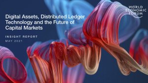 Digital Assets, Distributed Ledger Technology, and the Future of Capital Markets