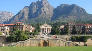 UCT scientists win grant to study genetics of floral asymmetry
