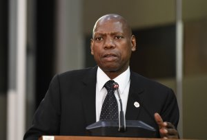 HEALTH: Zweli Mkhize, Address by Health Minister, announcing his Budget Vote and Policy Statement for 2021/ 2022, Parliamnt (13/05/21)