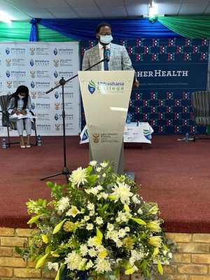 Public Statement by the MEC for Public Works and Human Settlement Ntuthuko Jomo Sibiya on the acceleration of social infrastructure and speed in ensuring comfort for ordinary members of society