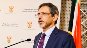 Auto green paper on the advancement of new energy vehicles in South Africa