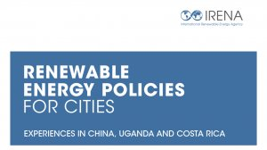 Renewable Energy Policies for Cities