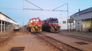 Transnet heading for a repeat of the 2010 three week strike