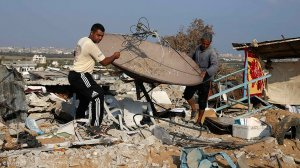 #Africa4Palestine cautiously welcomes ceasefire in Gaza strip