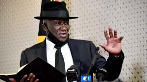 Minister Cele, disarm the gangsters, not law-abiding citizens