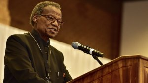 IFP expresses grave concern to the media for ignoring Prince Buthelezi's statement on the passing away of Dr Kenneth Kaunda