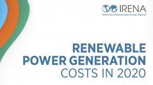 Renewable Power Generation Costs in 2020