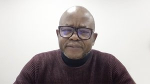 Themba Maseko