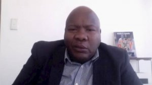 Image of Thabo A. Molefe