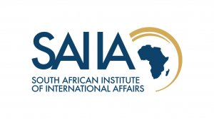 The South African Institute of International Affairs logo